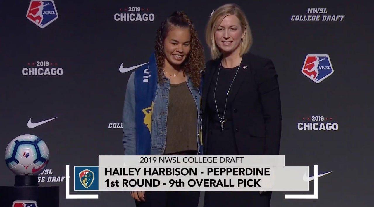 Hailey Harbison