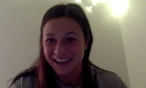 sabrina d'angelo interview