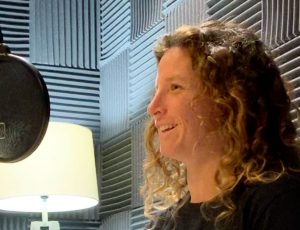Elizabeth Eddy interview