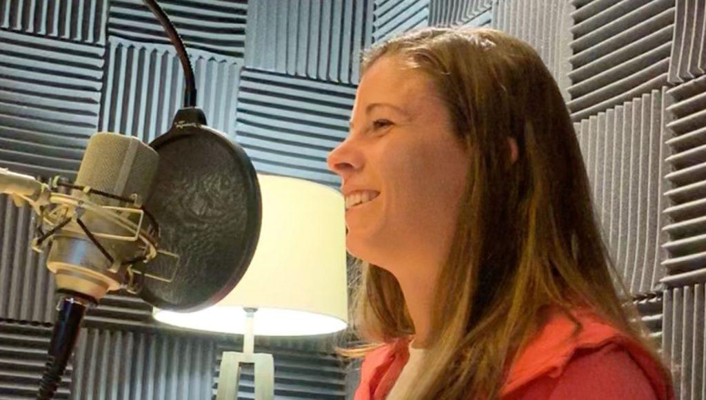 Stephanie Labbé interview