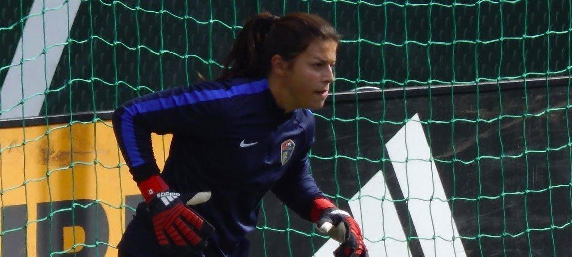 Sabrina D'Angelo