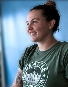 Katelyn Rowland Interview