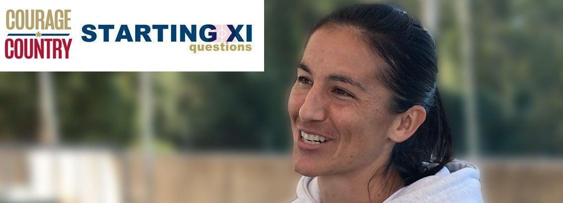 Starting XI Questions Abby Erceg Featured