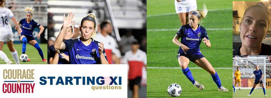 Denise O'Sullivan Starting XI Questions 2021