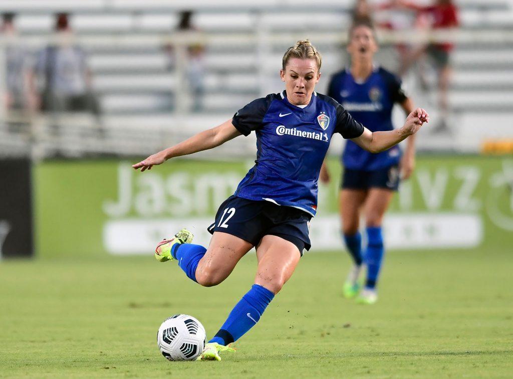 Amy Rodriguez vs. KC, 2021-08-21