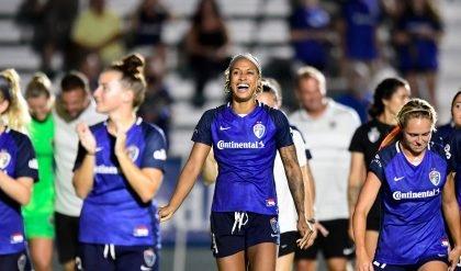 Jess McDonald post-match 2021-08-21