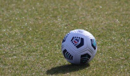 NWSL Soccer Ball