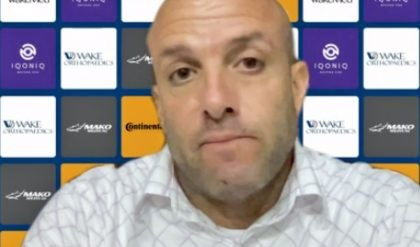 Sean Nahas, Post-Game Press Conference, 10-13-2021